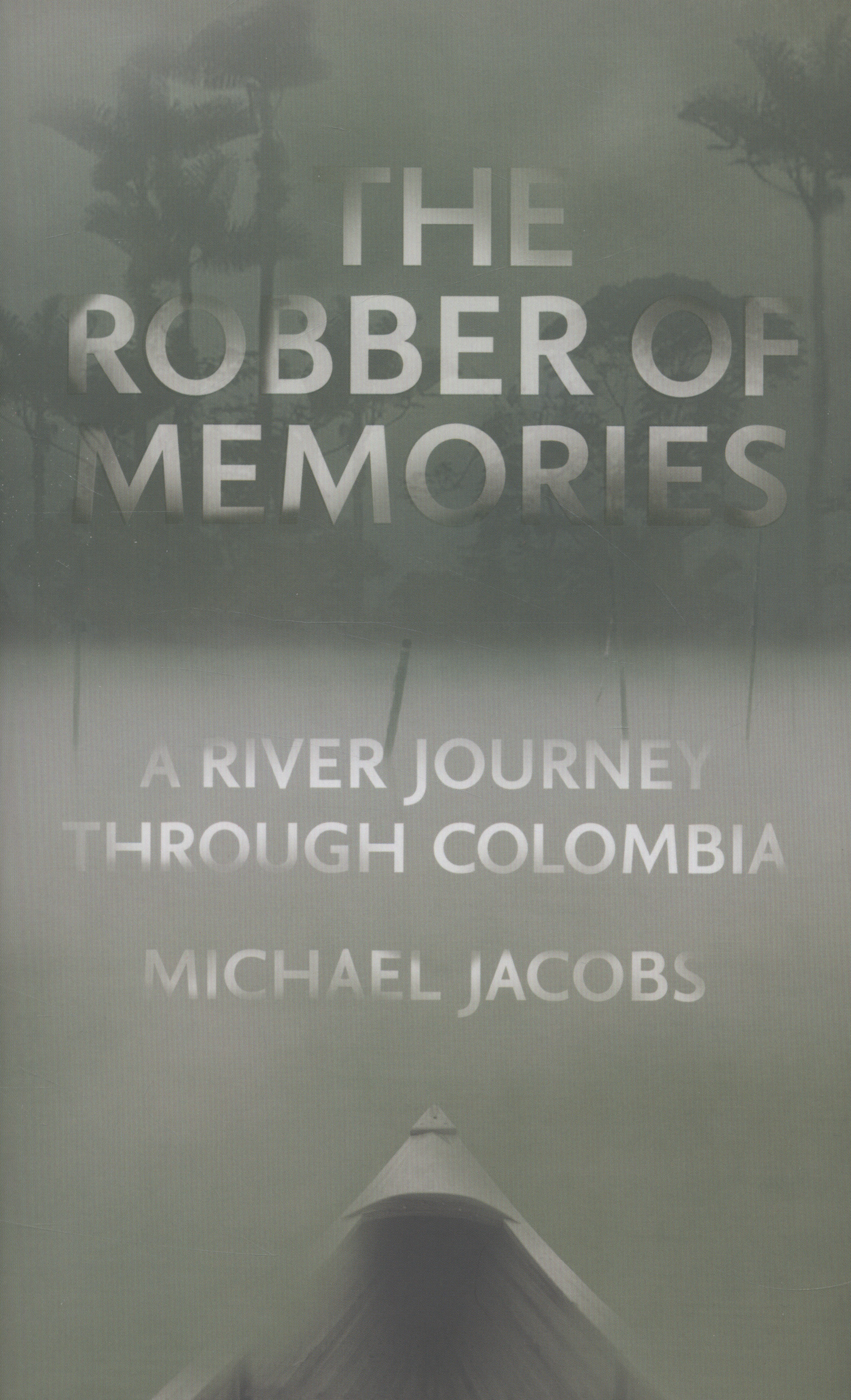Robber-of-Memories
