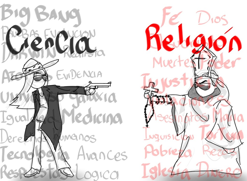 ciencia_vs_religion